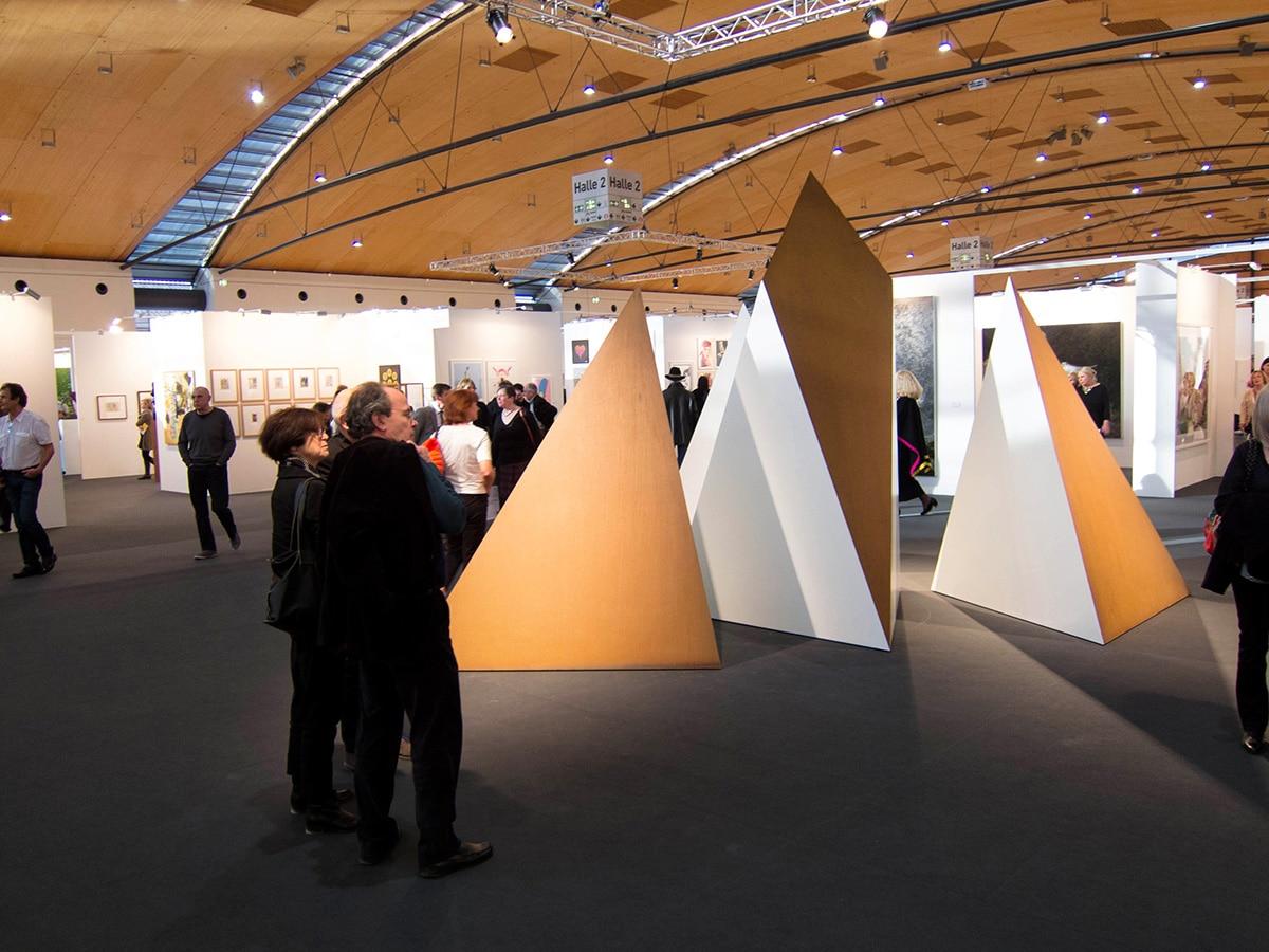 Art Karlsruhe 2014