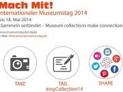 Internationaler Museumstag 2014