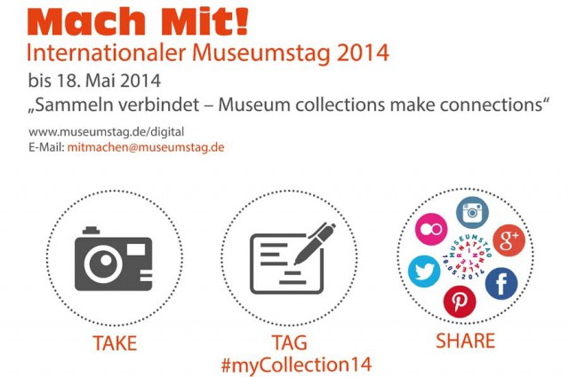 Internationaler Museumstag 2014