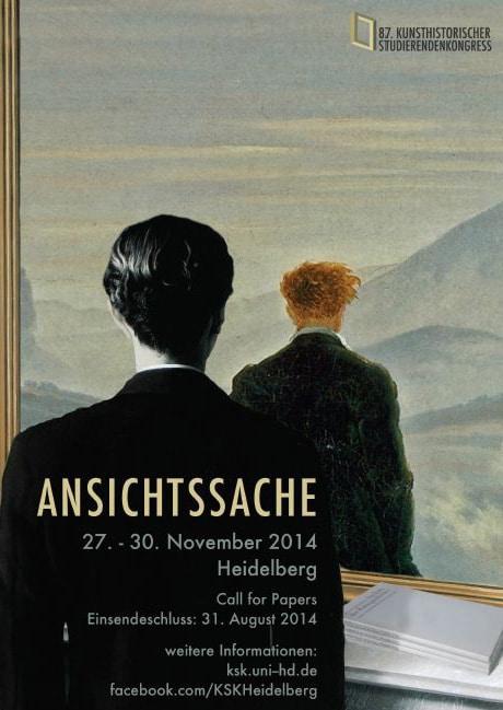 Kunsthistorische Studierendenkongress