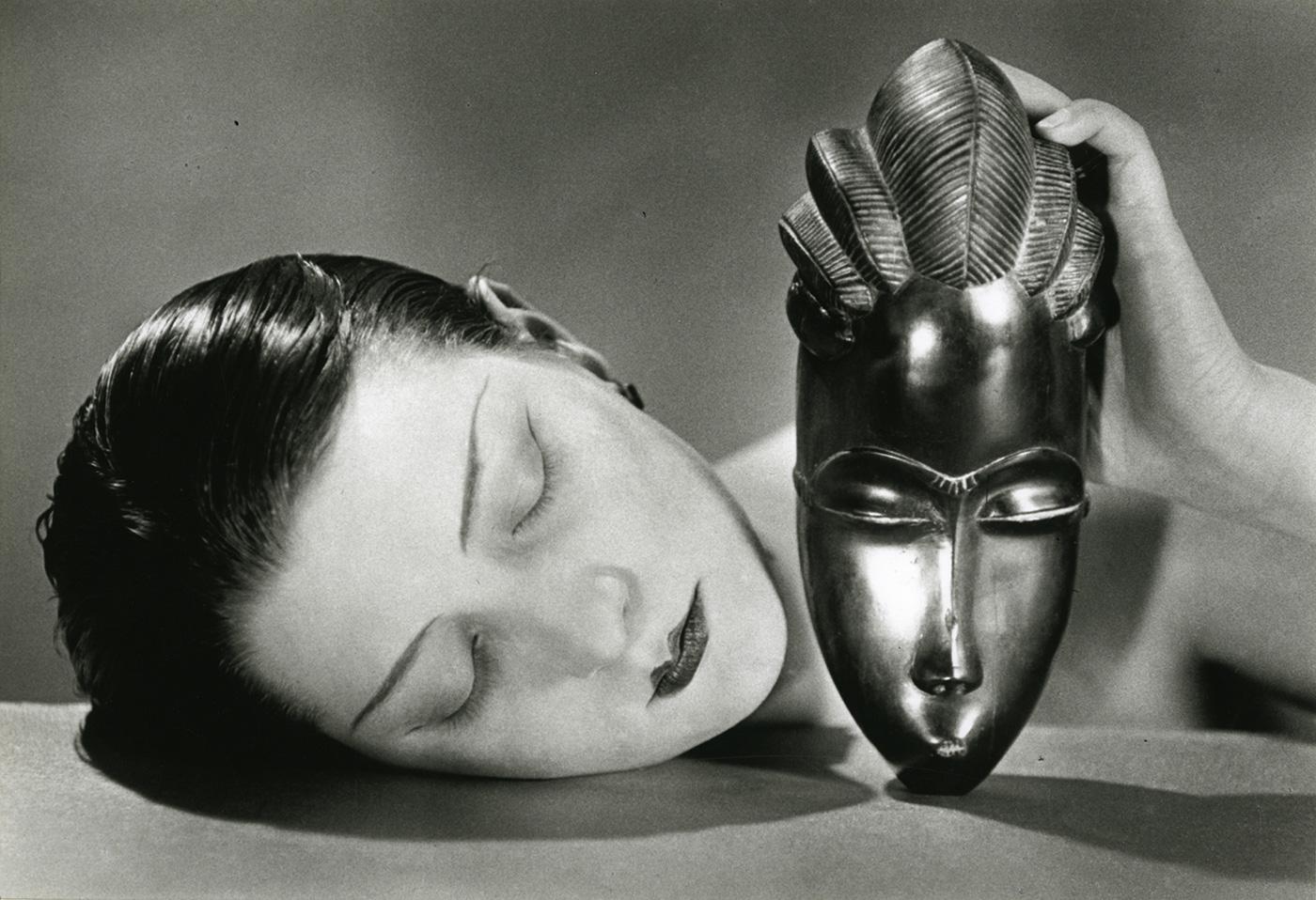 Städel - Lichtbilder - Man Ray, 1926