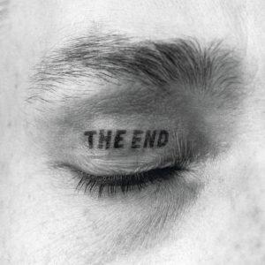 Tattoo Timm Ulrichs - The End