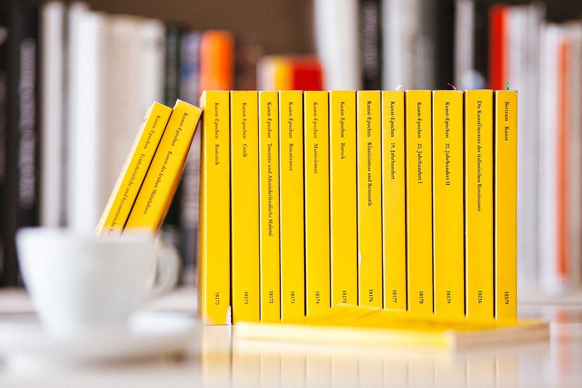 Reclam Bücher Kunstgeschichte