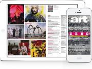 art Magazin als e-Mag
