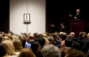 Die 25 umsatzstärksten Künstler 2014