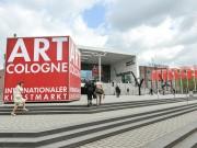 Online Preview der ART COLOGNE 2015