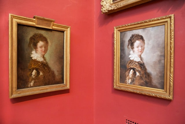 Dulwich Picture Gallery - Made in China