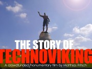Internet-Meme - The Story of Technoviking
