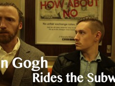 The Van Gogh Show - Webserie
