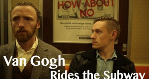 The Van Gogh Show - Webserie