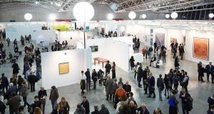 Kunstmessen 2016 in Deutschland, Österreich un der Schweiz