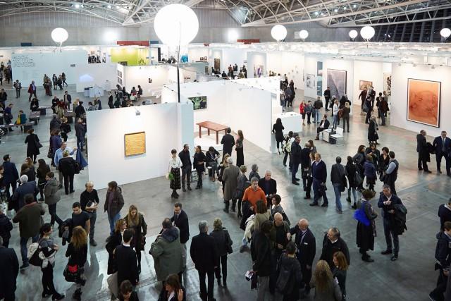 Kunstmessen 2019 in Deutschland, Österreich und der Schweiz