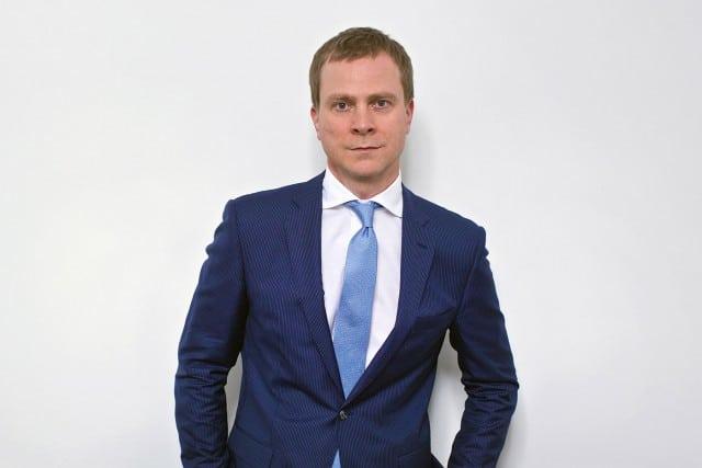 Philipp Demandt wird neuer Direktor des Städel Museums Frankfurt