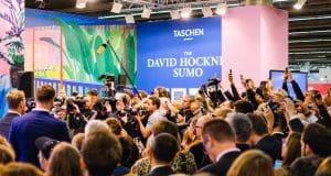 THE ARTS+ Kunst auf der Frankfurter Buchmesse