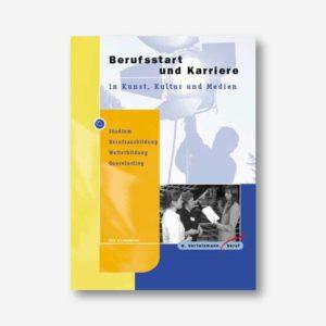 Till Kammerer: Berufsstart und Karriere in Kunst, Kultur und Medien: Studium, Berufsausbildung, Weiterbildung