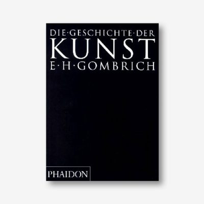 Gombrich: Die Geschichte der Kunst