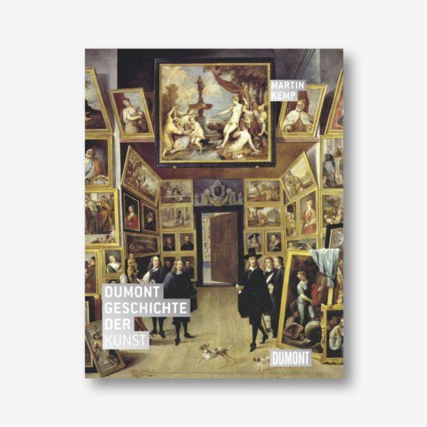 Martin Kemp: DuMont Geschichte der Kunst