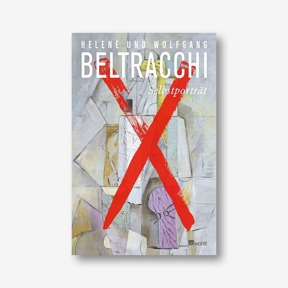 Wolfgang Beltracchi, Helene Beltracchi: Selbstporträt