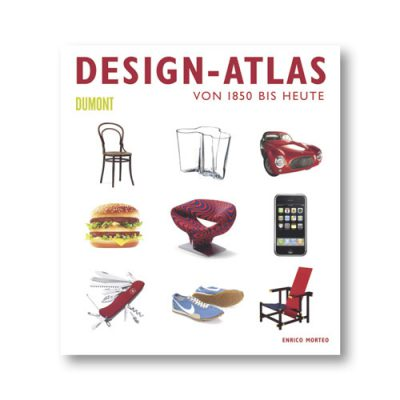 Buch Design Atlas