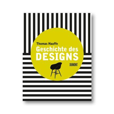 Buch Geschichte des Designs