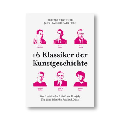 Buch Kunstgeschichte 16 Klassiker