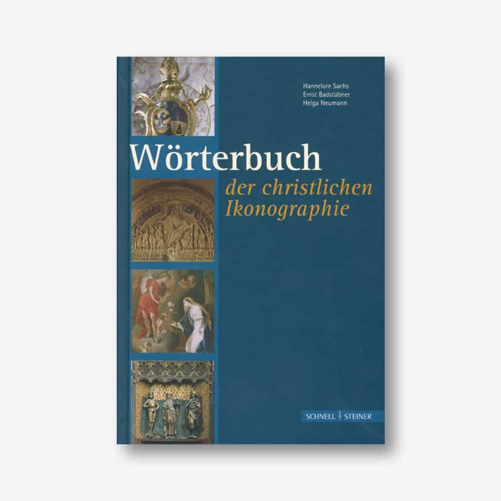 Wörterbuch der christlichen Ikonographie