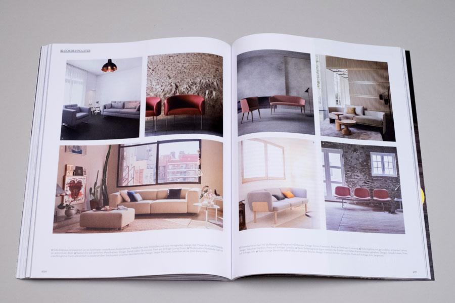 ᐅ Der IDEAT Lifestyle: Mehr als nur ein Interior-Magazin
