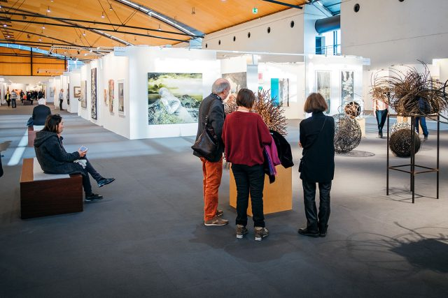 Kunstmessen 2018 in Deutschland - Alle Termine