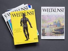 Weltkunst Magazin