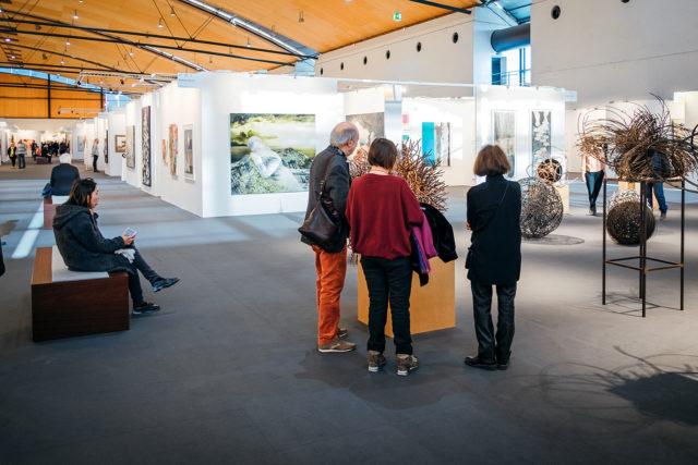 Kunstmessen 2021 in Deutschland